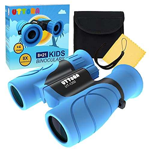 Not just a toy. . A Good Set of Binoculars for bird watching!