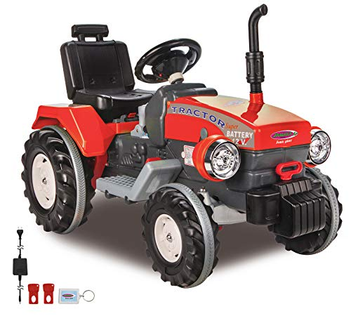 elektrischer Kindertraktor - Jamara Traktor Ride On