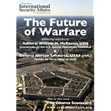 The Journal of International Security Affairs, Fall/Winter 2012