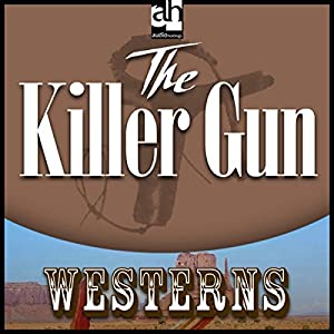 The Killer Gun Audiobook