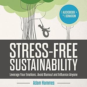 Stress-Free Sustainability Audiobook