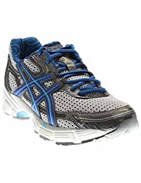 Asics Gel-Enhance Ultra 2.0 Womens Size 6 Gray Mesh Running Shoes