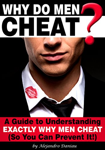 Why men cheat book