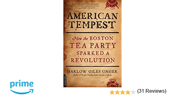 The Boston Tea Party Northeastern Classics Edition