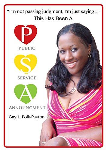 So gay public service announcement