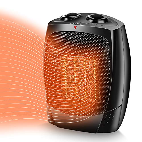 TRUSTECH Space Heater 1500W