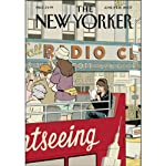 The New Yorker (June 11 & 18, 2007): Part 2 | Roger Angell,Charles D'Ambrosio,Dave Eggers,D. T. Max,John Seabrook,Peter Schjeldahl