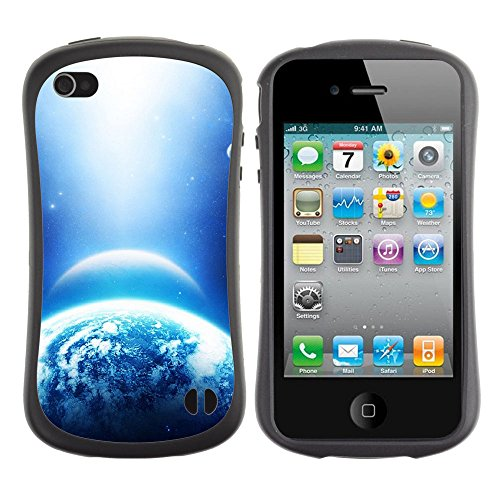 Apple Iphone 4 / 4S [Space Collection]
