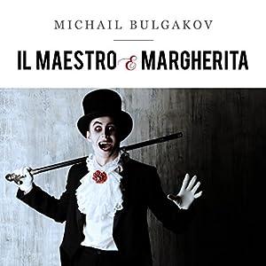 Il Maestro e Margherita | Livre audio