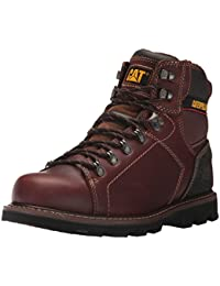 Men's Alaska 2.0/Brown Industrial and Construction Shoe