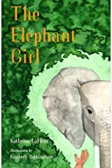 The Elephant Girl Paperback
