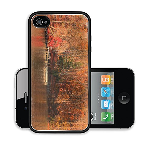 iPhone 4 4S Case CL Fall color Image 17073262526