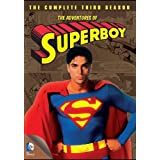 Superboy: The Complete Third Season by Warner Archive Collection
