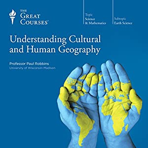 Understanding Cultural and Human Geography Lecture