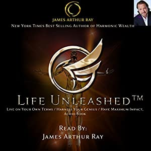 Life Unleashed Audiobook