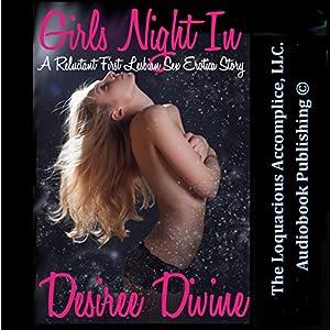 Girls Night In Audiobook
