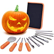 Amazon.com: pumpkin carving tools