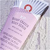 First Aid Beauty KP Bump Eraser Body Scrub with 10% AHA: Vegan Body Scrub to Decongestant Pores and Gently Exfoliate the Skin