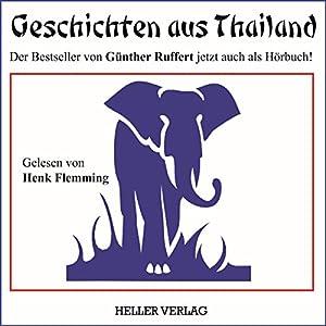 Geschichten aus Thailand Hörbuch