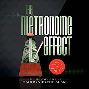 The Metronome Effect Audiobook