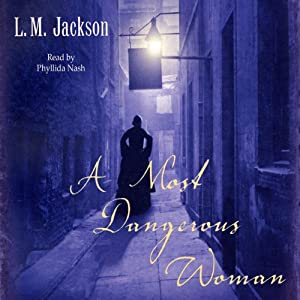A Most Dangerous Woman Audiobook