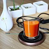 Electric Coffee Mug Warmer and Beverage Warmer