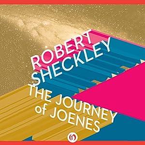 The Journey of Joenes Audiobook