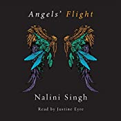 Angels' Flight: A Guild Hunter Collection | Nalini Singh