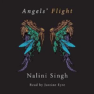 Angels' Flight Audiobook