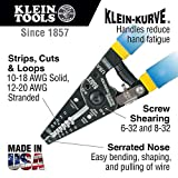 Klein Tools - 11055KLE 11055 Wire Cutter and Wire