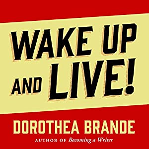 Wake Up and Live! Audiobook
