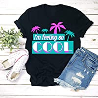 I'm Feeling So Cool T-Shirt Jonas-Brothers Cool T-Shirt Gift For Fans Unisex T-shirt - Premium T-shirt - Hoodie - Sweater - Long Sleeve - Tank Top