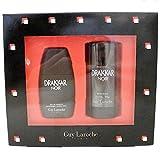 Guy Laroche Drakkar Noir 2 Pc. Gift Set (Eau De Toilette Spray 1.0 Oz/ 30 Ml + Deodorant Stick 2.6 Oz/ 75g) for Men By 0.75 Fluid_Ounces