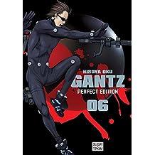 GANTZ PERFECT ÉD. T.06