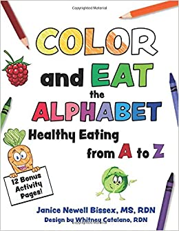 Healthy foods a to z