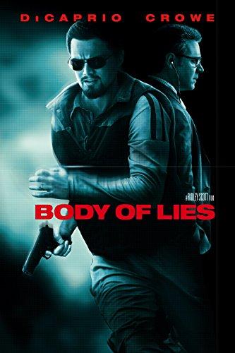 Amazon Com Body Of Lies Leonardo Dicaprio Russell Crowe