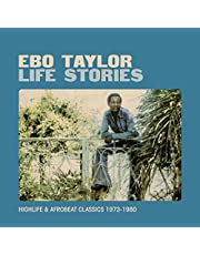 Life Stories: Highlife & Afrobeat Classics 1973-1980 (2CD)