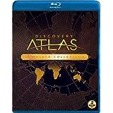 Discovery Atlas Comp Series