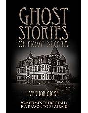 Ghost Stories of Nova Scotia