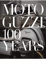 Moto Guzzi: 100 Years