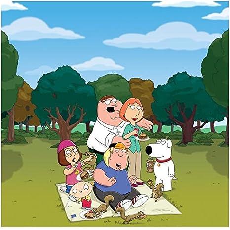 guy picnic Family