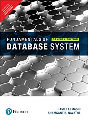 Fundamentals Of Database Systems (6th Edition) Ebook