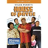 Tyler Perry's House of Payne Volume 5