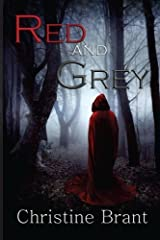 Red and Grey by Christine Brant (2013-06-10) Paperback