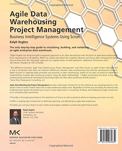 DATA WAREHOUSE PROJECT MANAGEMENT PDF