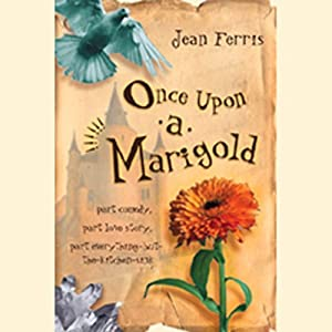 Once Upon a Marigold Audiobook