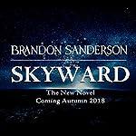 Skyward | Brandon Sanderson
