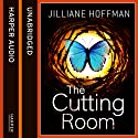 The Cutting Room: Hoffman Thriller 2 Audiobook by Jilliane Hoffman Narrated by Lewis Hancock