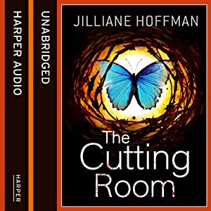 The Cutting Room: Hoffman Thriller 2 Hörbuch