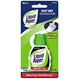 Paper Mate Liquid Paper Fast Dry Correction